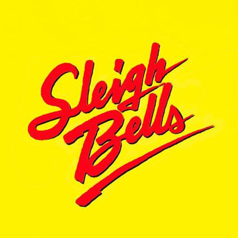 Crown on the Ground by Sleigh Bells