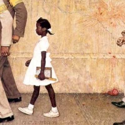 Ruby Bridges and Civil Rights By: Daniela Ferrand 5@ timeline