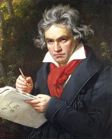 Violin Sonata No. 9 (aka Kreutzer Sonata)
