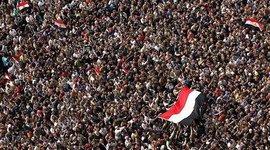 Revolution in Egypt timeline