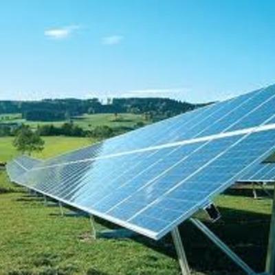 The Solar Energy Timeline