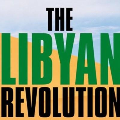 Libyan Revolution  timeline