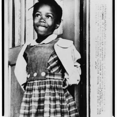 ruby bridges civil rights by samantha paz timeline