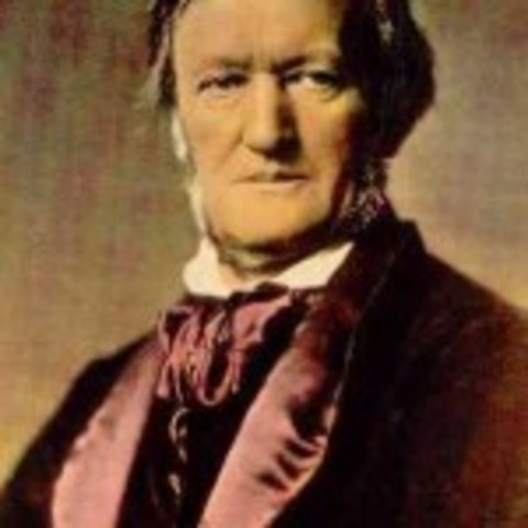 Richard Wagner is Born