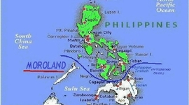 The Colonial History of the Philippines timeline