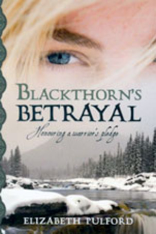 Blackthorn / Becoming a forest warrior Book 1