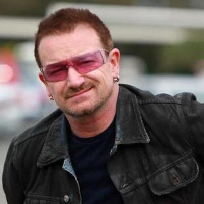 history of Bono timeline