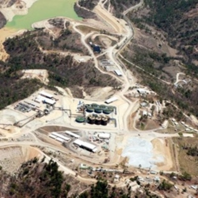 Explotación Minera: Mina Marlin, Guatemala timeline