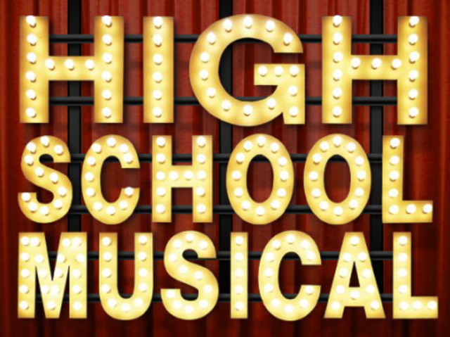 high school = done
