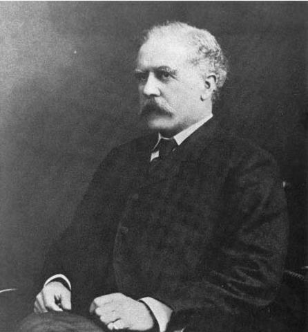 Archinbald Garrod
