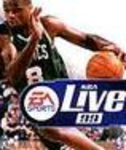 Best game of 1999 Nba Live 99