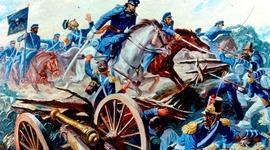 HunterEMexican-American War timeline