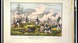 Isabel T. Mexican American War Timeline
