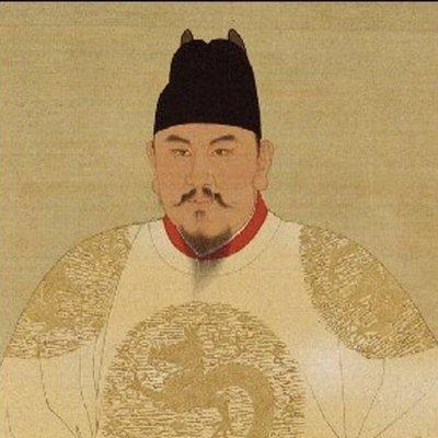 Ming Dynasty timeline