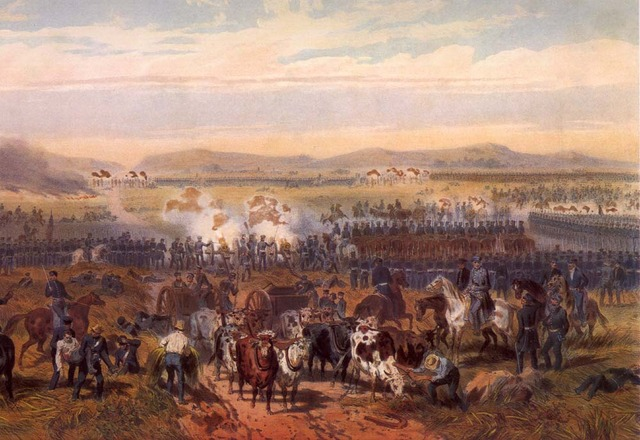 US Victory (Battle of Buena Vista)