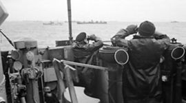 WW2 Battles timeline