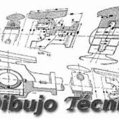 Historia del dibujo tecnico timeline