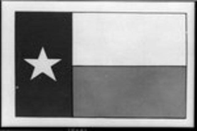 texas admitted to union