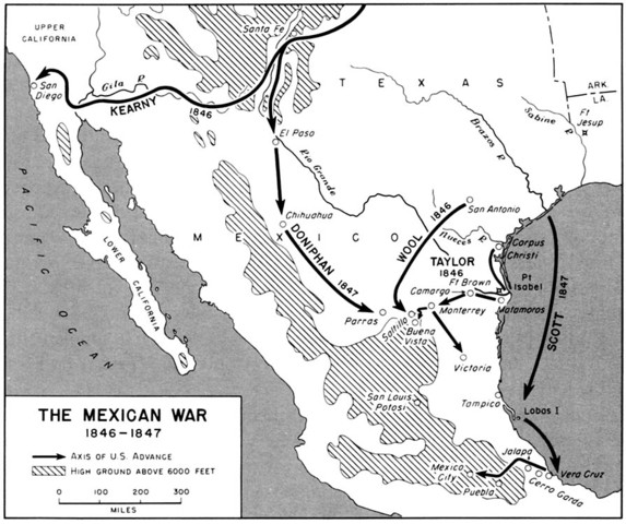 US Troops Stationed at Disputed Border