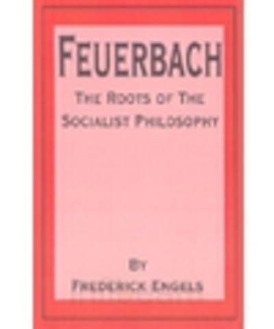 marx theses on feuerbach analysis Background notes on the theses on feuerbach the theses on feuerbach mark marx's transition from being a radical-democratic philosopher to being.