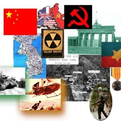 US/Soviet Arms Race timeline