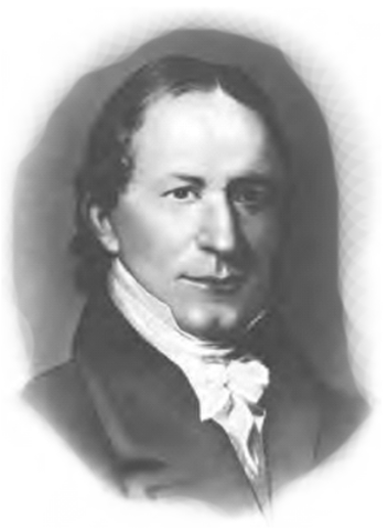 First Governor of Illinois