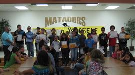 Vogel Elementary-4th Grade Field Trips-Mr. Herrera's Class timeline