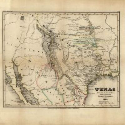 Claireb's Mexican American War Timeline