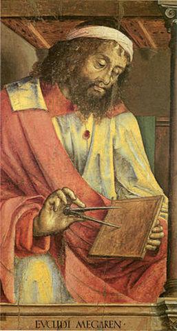 322a.c euclides