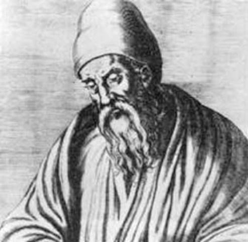 300 a.C Euclides