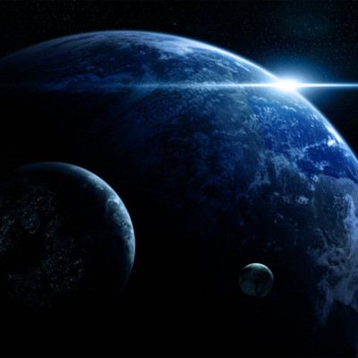 astronomia timeline