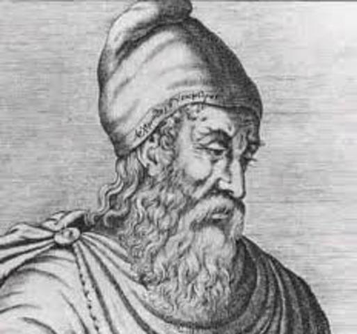 287-212 a.C: Arquimedes
