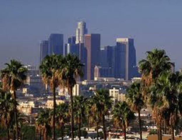 Moving to L.A.