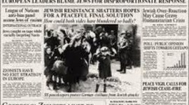 Jewish Resistance in the Warsaw Ghetto timeline