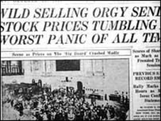 An analysis of economy in the united states from the 1920s until the end of the world war two