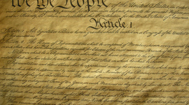 Events Leading Up to the Constitution timeline