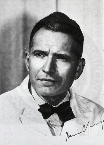 Erwin Chargriff