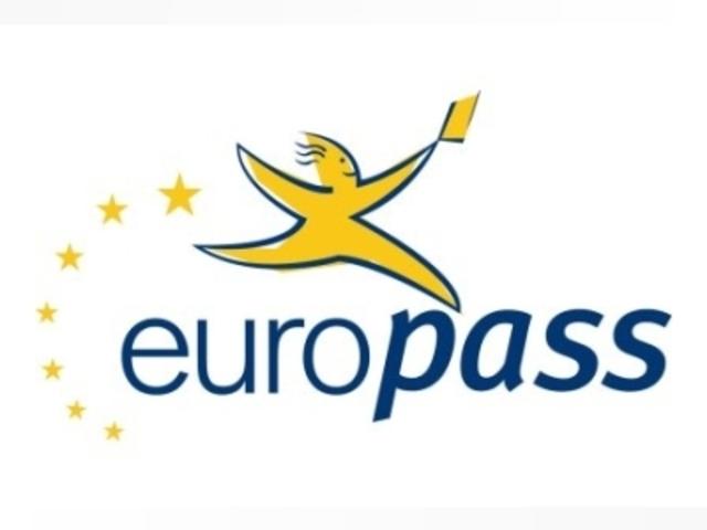 EUROPASS INFORMATION