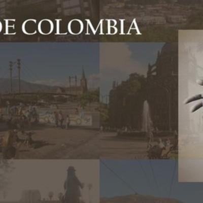 HECHOS HISTORICOS DE COLOMBIA SIGLOS XX - XXI timeline