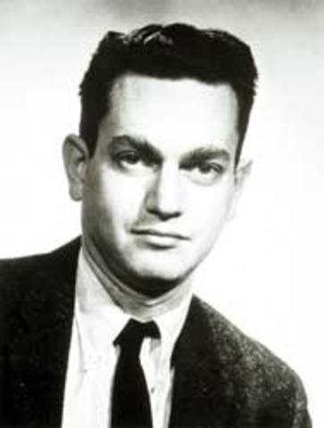 Marshall Nirenberg