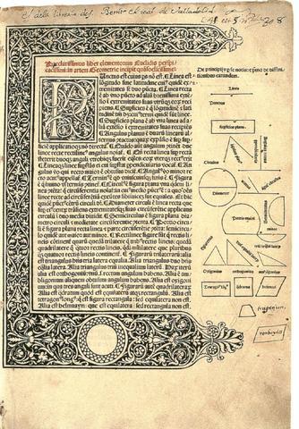 Euclides 300 a.C