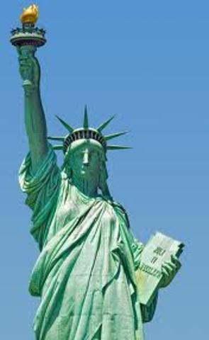 Photo shoot @ Statue of Liberty