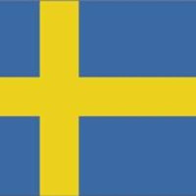 sweden timeline