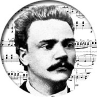Antonín Dvořák timeline