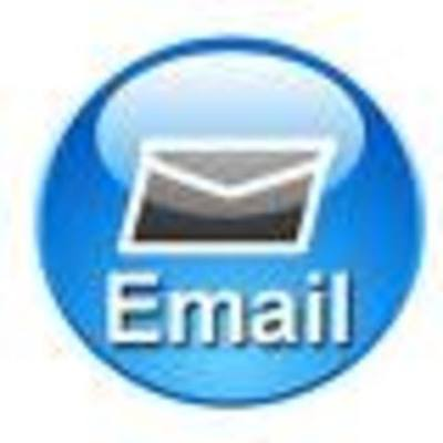 History of electronic mail timeline