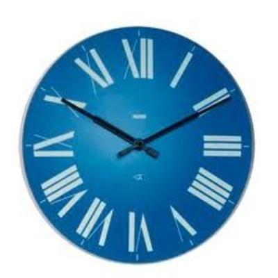 The Evolution of the Clocks - Felicia timeline