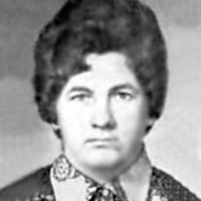Nadezhda Chizhova-olympic champion аrom Usolye-Siberian timeline
