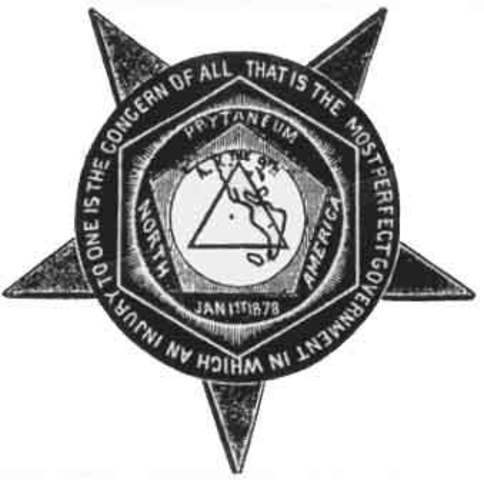 Noble Order of the Knights of Labor is formed