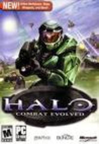 Halo: Combat Evolved Bungie