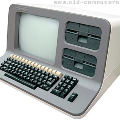 LATIFAH'S HISTORY of COMPUTERS timeline
